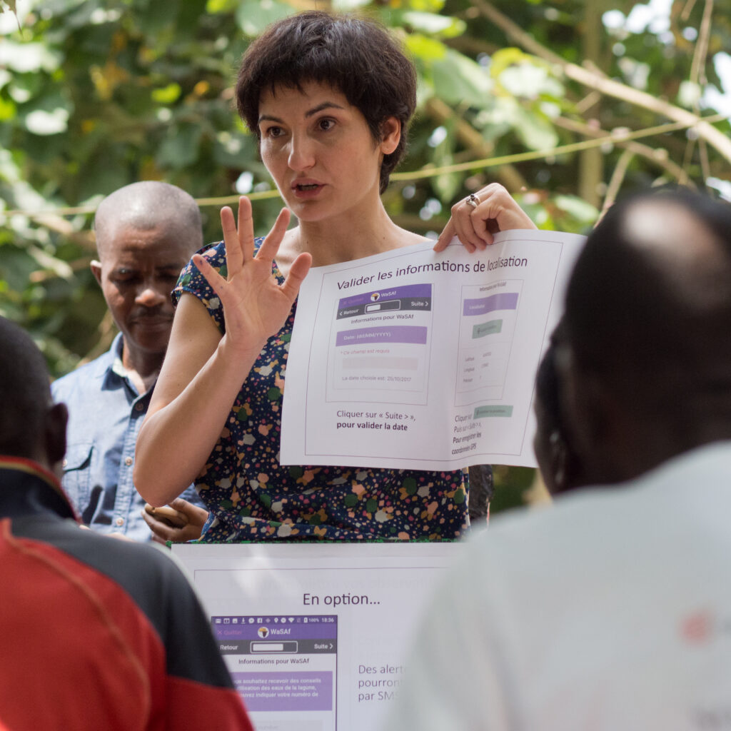science participative