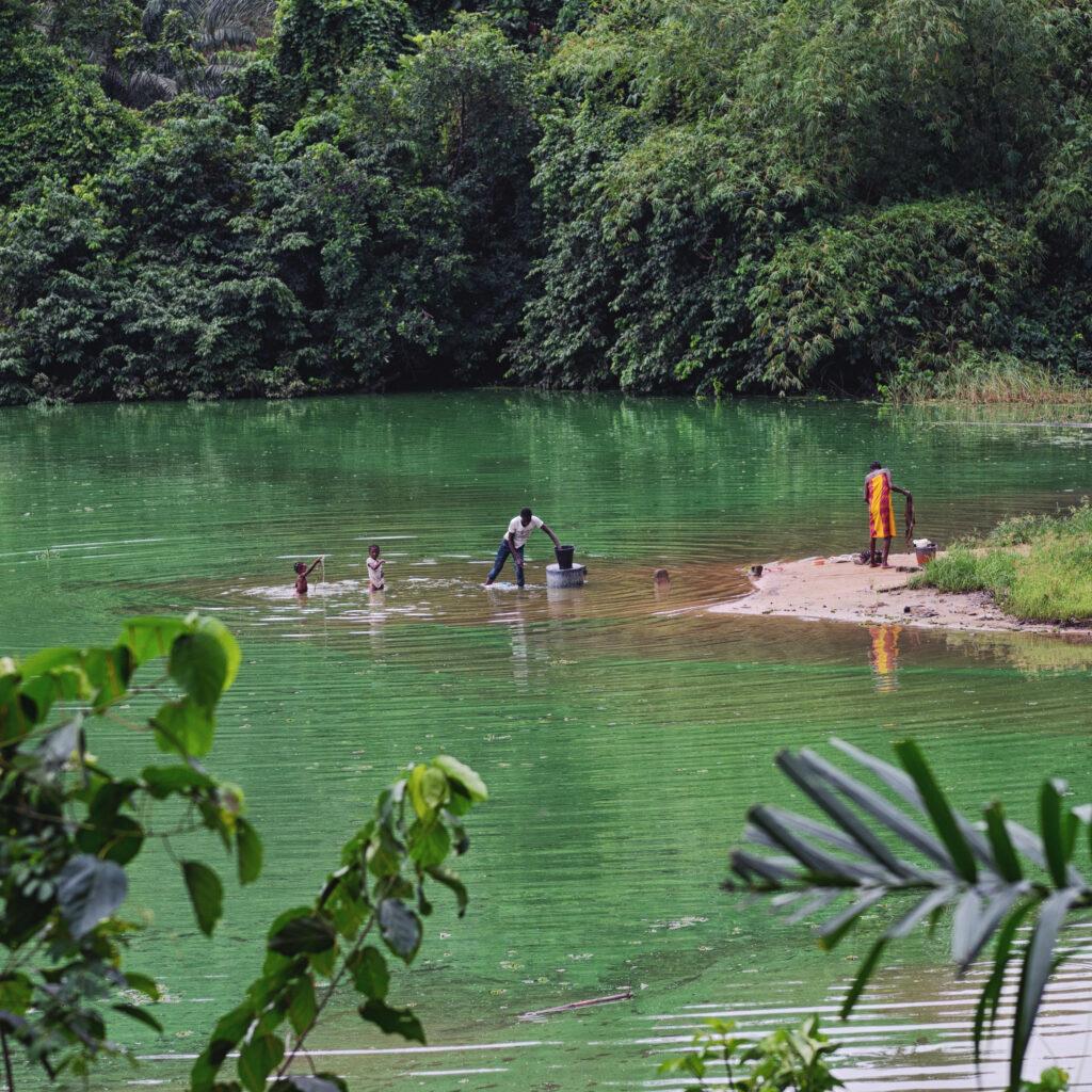 lac Abidjan