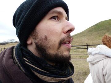 Photo de profil Yoan Fourcade