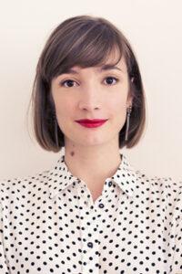 Lauriane Mouysset