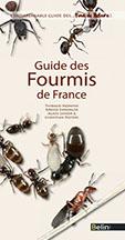 couverture livre Guide des fourmisourmis