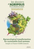 Agroecological transformation for sustainable food systems (Personnalisé)