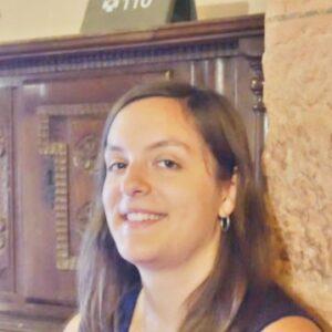 Lauren Jacquier