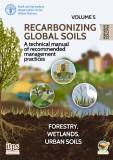 Volume 5 - Forestry, wetlands, urban soils – Practices overview